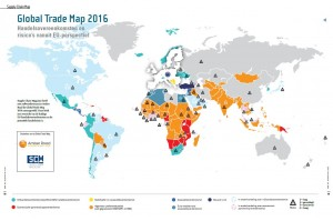 Global Trade Map 2016.-NLJPG