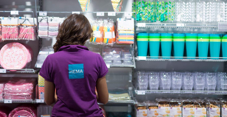 Badkamer Accessoires Hema : Hema topman maakt korte metten met overvolle magazijnen supply