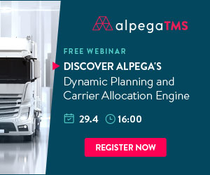 Alpega Webinar 29 april