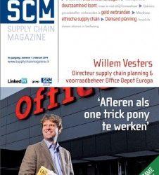 Supply Chain Magazine februari 2014 – Duurzame Business