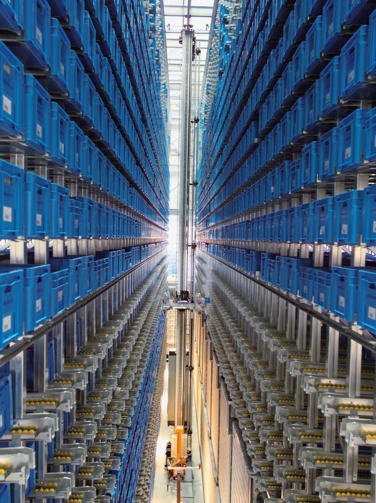Gratis roadmap voor automatisering van uw magazijn ...