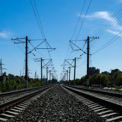 goederenvervoer per spoor