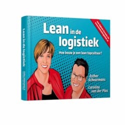 Lean in de logistiek