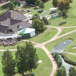 Supply Chain Golf vijfde editie
