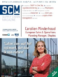 Supply Chain Magazine 3