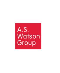 Logo A.S. Watson Group
