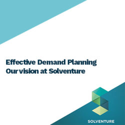 Effective Demand Planning