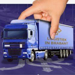 Logistiek in Brabant