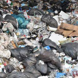 afval, stortplaats
