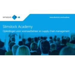 Slimstock Academy