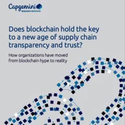 blockchain niet zaligmakend