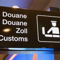 douaneplatform