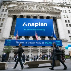 Connected Planning Anaplan