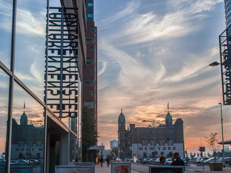 Havendebat Rotterdam