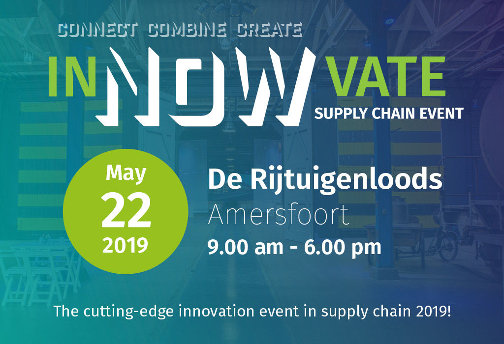 InNOWvate Supply Chain Event 2019