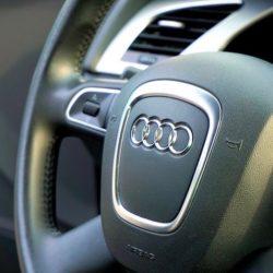 Audi-fabrieken