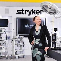 4935aed095a Gemma de Koning, Stryker: 'Vinden en houden van talenten grootste uitdaging'