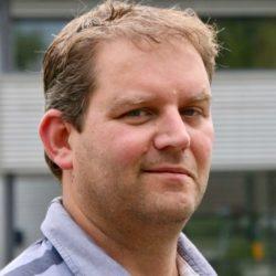 Derk Jan Buter