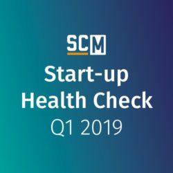 Start-up health check Q1 2019