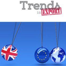 vertrouwen in export