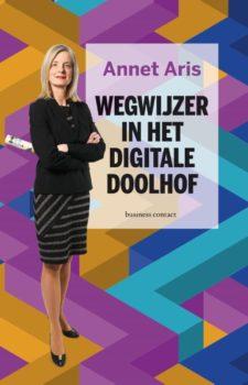 Wegwijzer in het digitale doolhof Annet Aris