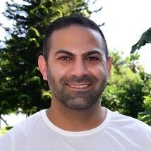Amir Zandi