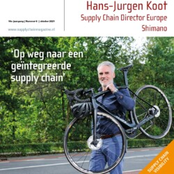 Supply Chain Magazine oktober 2021
