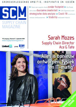 duurzame supply chain