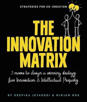 The-Innovation-Matrix