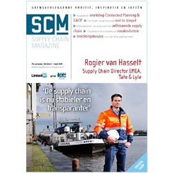 Supply Chain Magazine maart 2020 | Digital S&OP