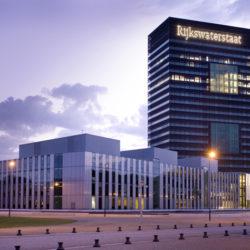 LEF future center Rijkswaterstaat Utrecht