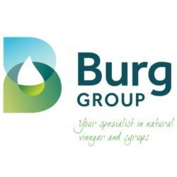 Burg Siroop Logo