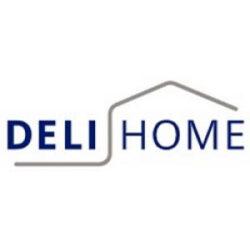 Logo Deli Home
