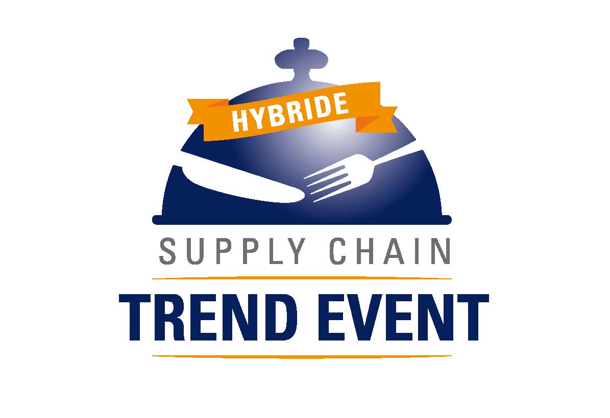 Hybride Supply Chain Event