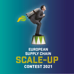 scale-up contest