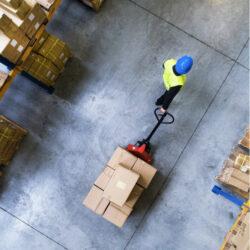 transparante supply chain