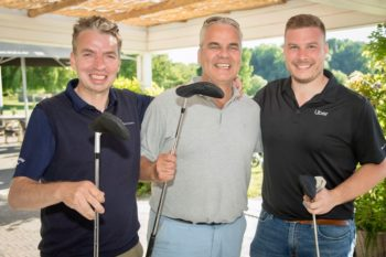 Supply Chain Golf 2019
