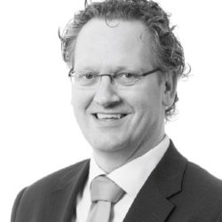 Edwin Kampshoff, CIO bij Pincvision