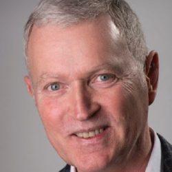 Michel van Buren, directeur van Solventure