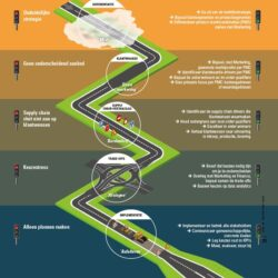 Roadmap living supply chain strategy 2025