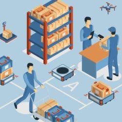 checklist omnichannel warehouse management