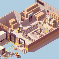 Checklist voor een toekomstbestendig warehouse