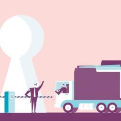 Whitepaper voor trade compliance in de supply chain