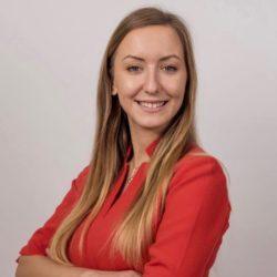 Stelina Todorova