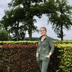 Annika Goudswaard-Blankert, Adama
