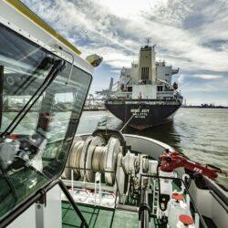 maritieme sector