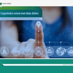logistieke data