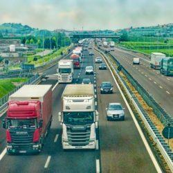 transport- en logistieksector